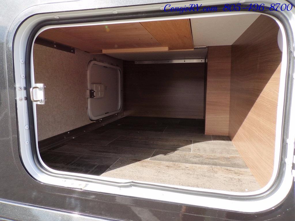 2018 Winnebago Navion 24V Slide-Out Full Body Paint Turbo Diesel - Photo 33 - Thousand Oaks, CA 91360