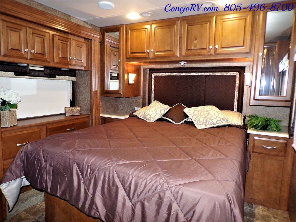 2014 Thor Palazzo 33.3 Double Slide Outs Bunkhouse Diesel - Photo 21 - Thousand Oaks, CA 91360