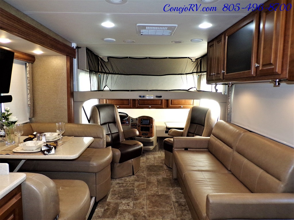 2014 Thor Palazzo 33.3 Double Slide Outs Bunkhouse Diesel - Photo 28 - Thousand Oaks, CA 91360