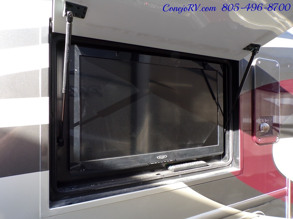 2014 Thor Palazzo 33.3 Double Slide Outs Bunkhouse Diesel - Photo 43 - Thousand Oaks, CA 91360