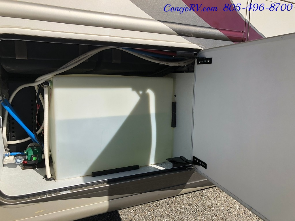 2014 Thor Palazzo 33.3 Double Slide Outs Bunkhouse Diesel - Photo 35 - Thousand Oaks, CA 91360