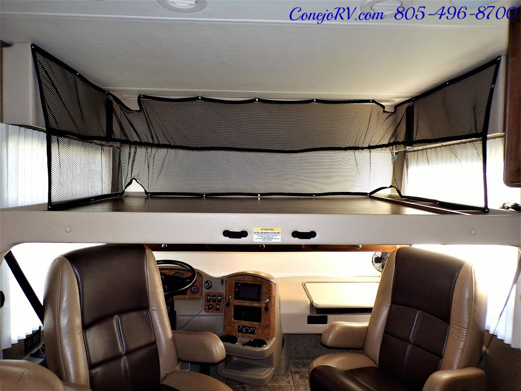 2014 Thor Palazzo 33.3 Double Slide Outs Bunkhouse Diesel - Photo 31 - Thousand Oaks, CA 91360