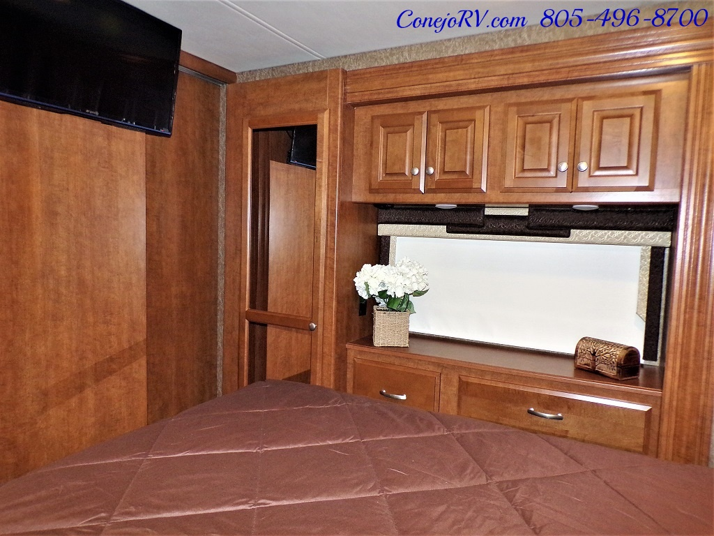 2014 Thor Palazzo 33.3 Double Slide Outs Bunkhouse Diesel - Photo 22 - Thousand Oaks, CA 91360