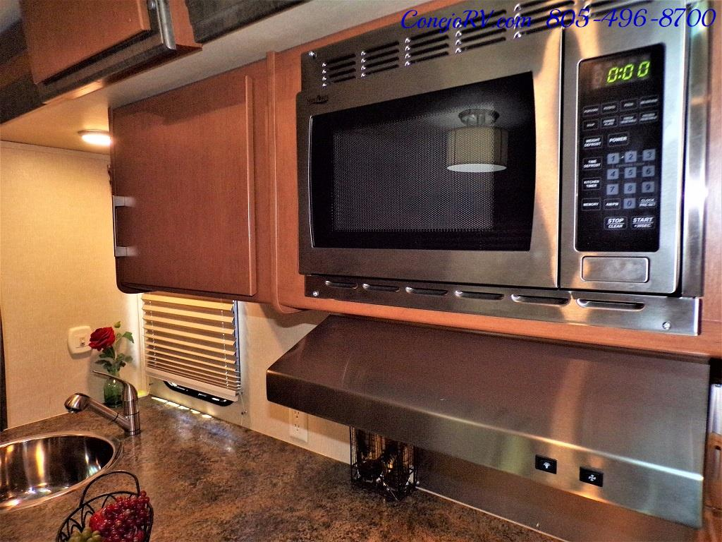 2013 Keystone Vantage 25RBS Travel Trailer - Photo 12 - Thousand Oaks, CA 91360
