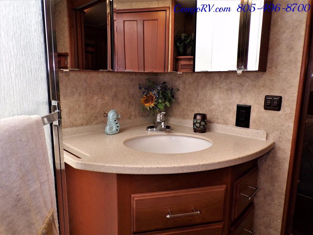 2005 Winnebago Vectra 36D Quad-Slide Full Body Paint 350hp - Photo 18 - Thousand Oaks, CA 91360
