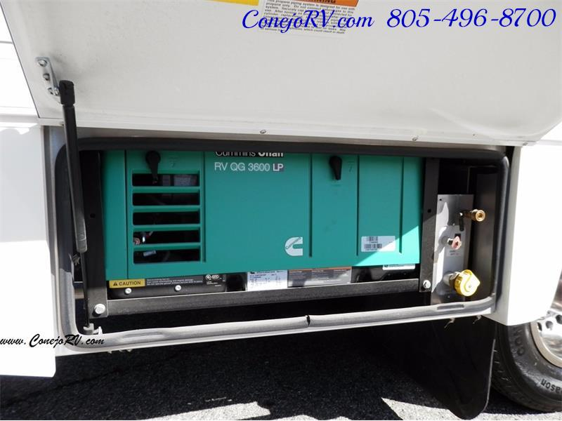 2016 Renegade RV Villagio LE 25RBS Slide-Out Full Body Paint Diesel - Photo 24 - Thousand Oaks, CA 91360