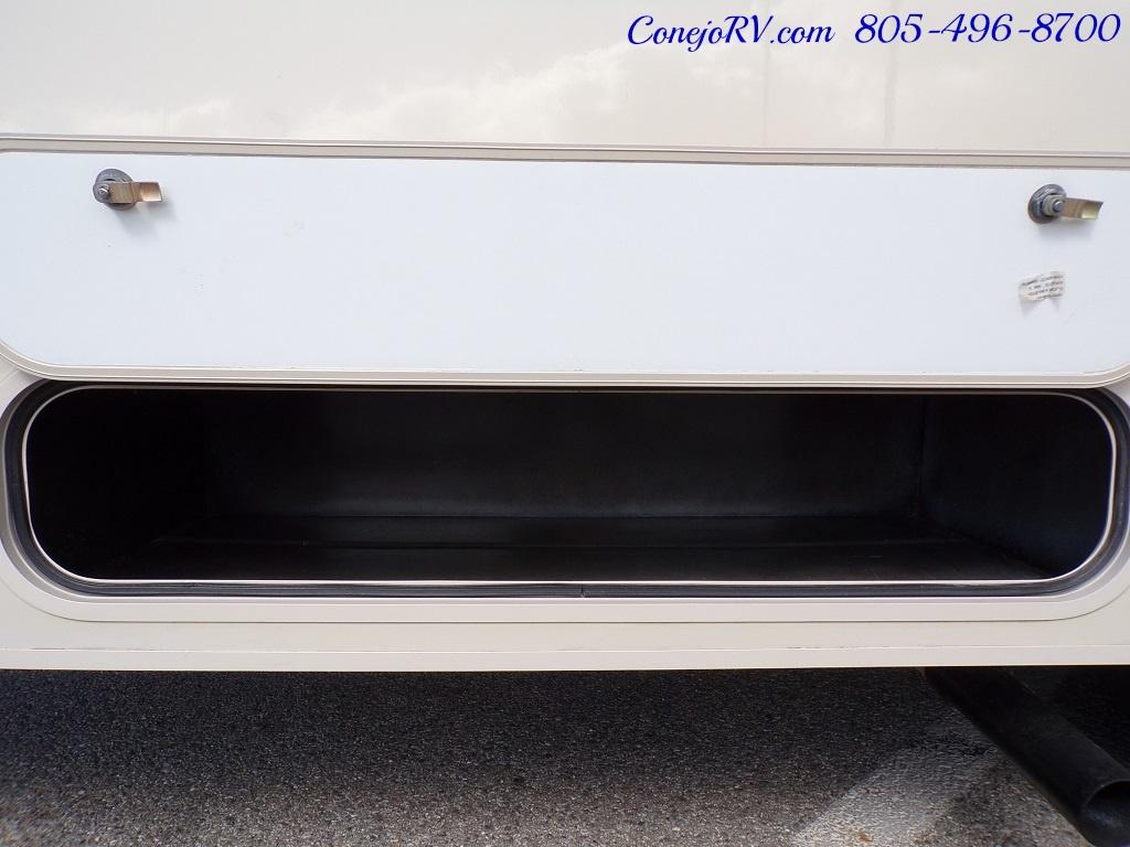 2017 Winnebago Minnie Winnie 27Q Ford E-450 Slide Out - Photo 34 - Thousand Oaks, CA 91360