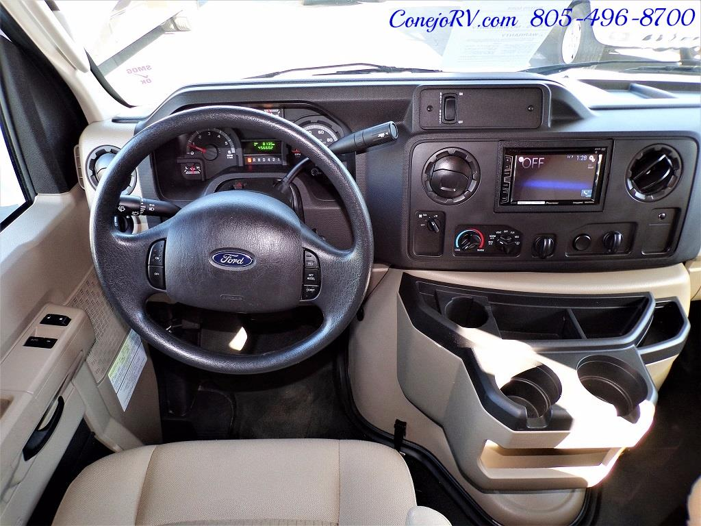 2017 Winnebago Minnie 22R Ford E-450 - Photo 31 - Thousand Oaks, CA 91360
