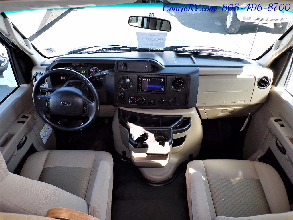 2017 Winnebago Minnie 22R Ford E-450 - Photo 30 - Thousand Oaks, CA 91360