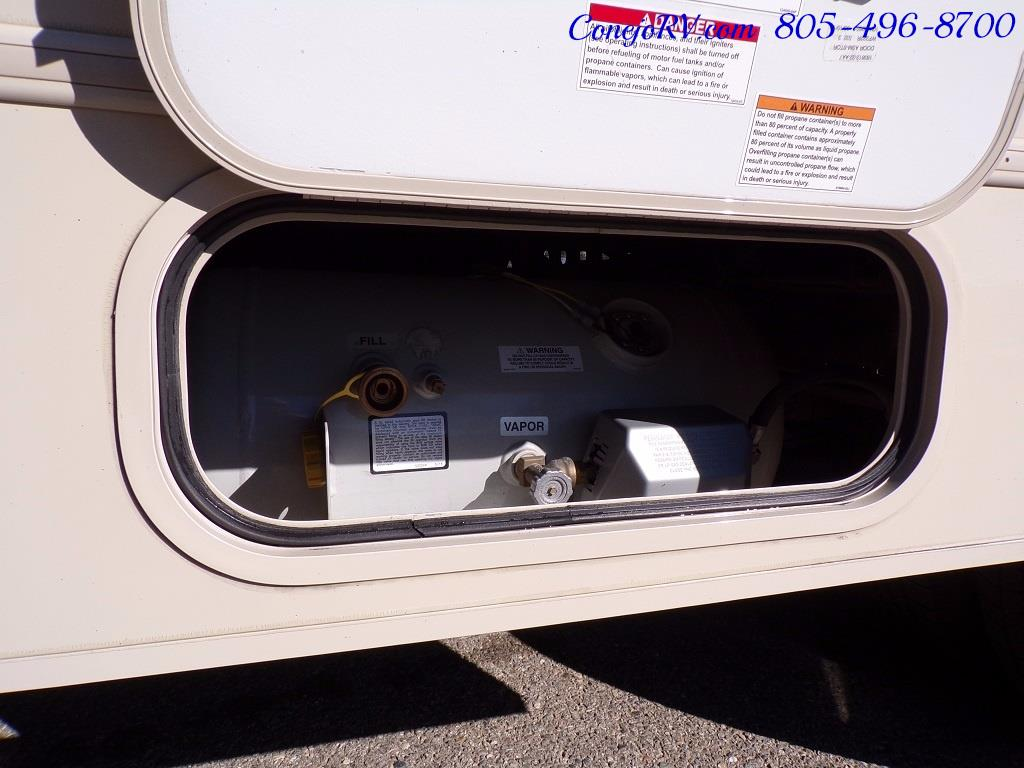 2017 Winnebago Minnie 22R Ford E-450 - Photo 34 - Thousand Oaks, CA 91360