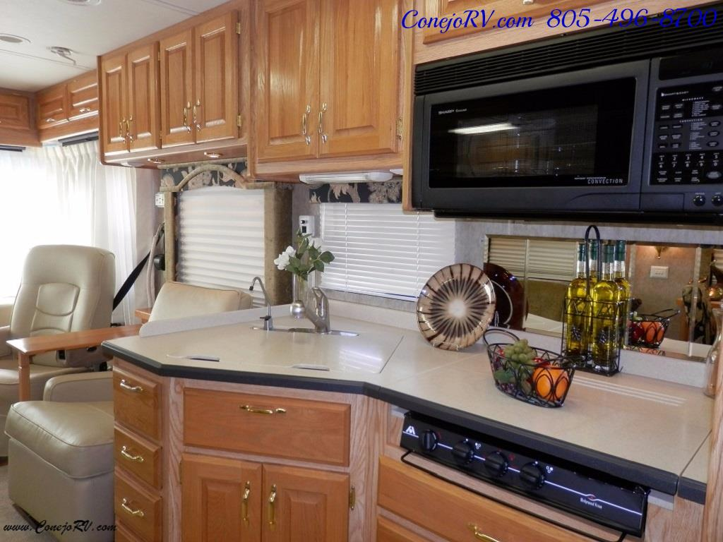 2006 Monaco Holiday Rambler Neptune 36PDD Full Body Paint 18k - Photo 17 - Thousand Oaks, CA 91360