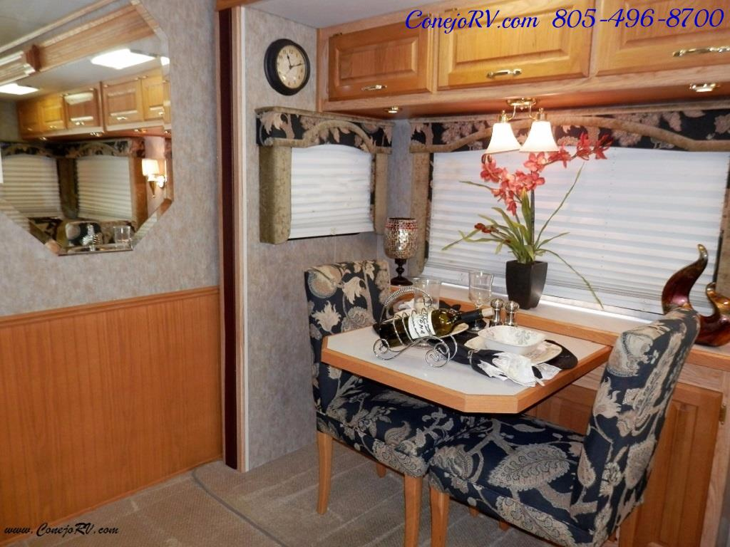 2006 Monaco Holiday Rambler Neptune 36PDD Full Body Paint 18k - Photo 11 - Thousand Oaks, CA 91360
