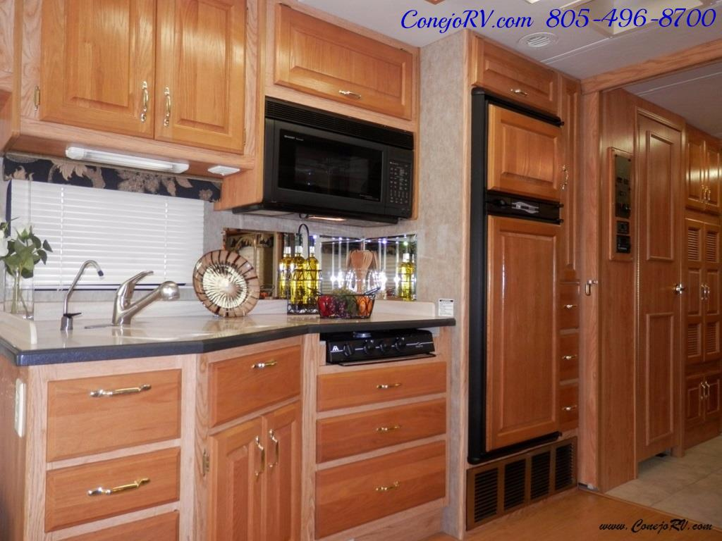 2006 Monaco Holiday Rambler Neptune 36PDD Full Body Paint 18k - Photo 15 - Thousand Oaks, CA 91360