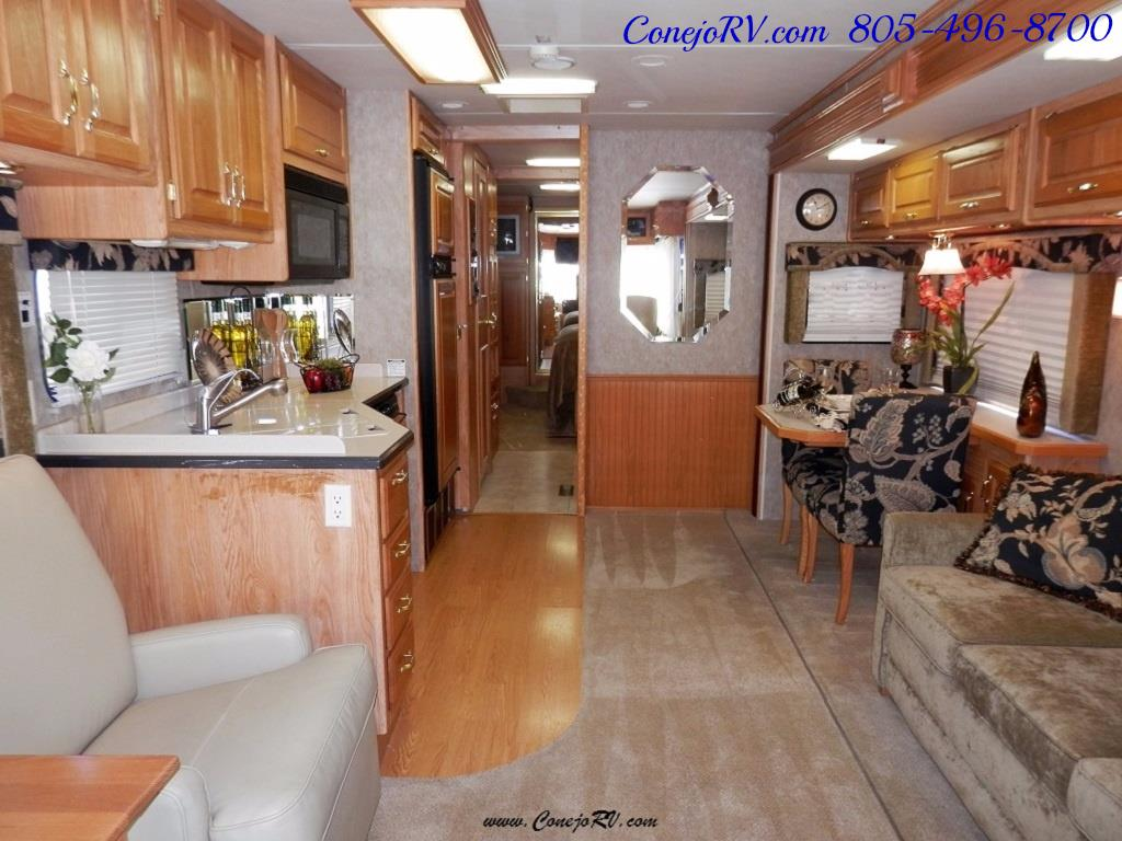 2006 Monaco Holiday Rambler Neptune 36PDD Full Body Paint 18k - Photo 5 - Thousand Oaks, CA 91360