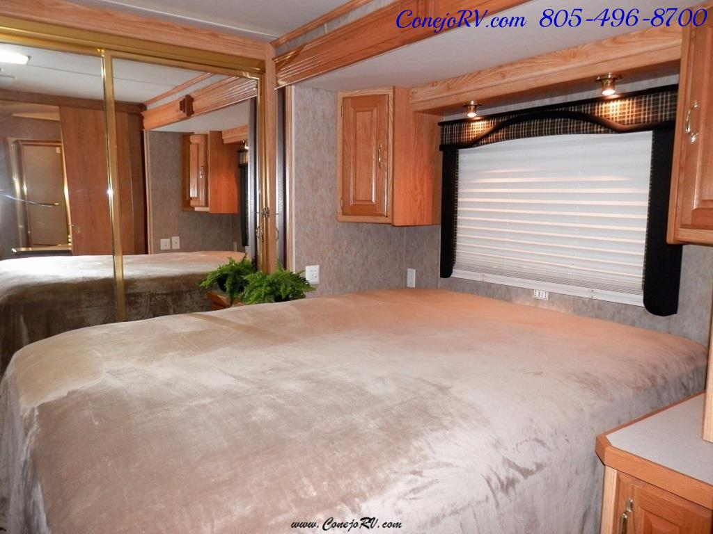 2006 Monaco Holiday Rambler Neptune 36PDD Full Body Paint 18k - Photo 22 - Thousand Oaks, CA 91360