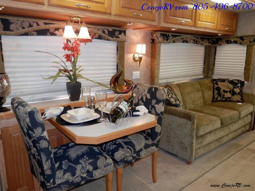 2006 Monaco Holiday Rambler Neptune 36PDD Full Body Paint 18k - Photo 13 - Thousand Oaks, CA 91360