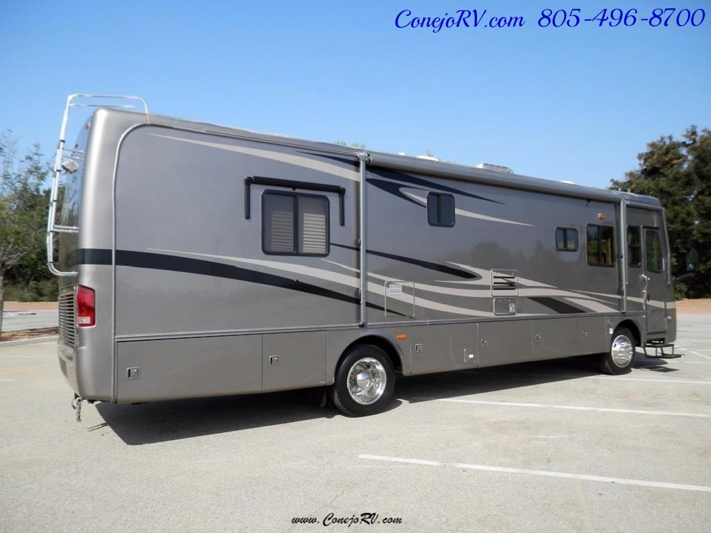 2006 Monaco Holiday Rambler Neptune 36PDD Full Body Paint 18k - Photo 4 - Thousand Oaks, CA 91360