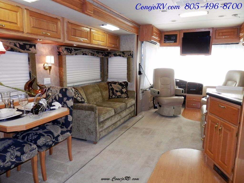 2006 Monaco Holiday Rambler Neptune 36PDD Full Body Paint 18k - Photo 28 - Thousand Oaks, CA 91360