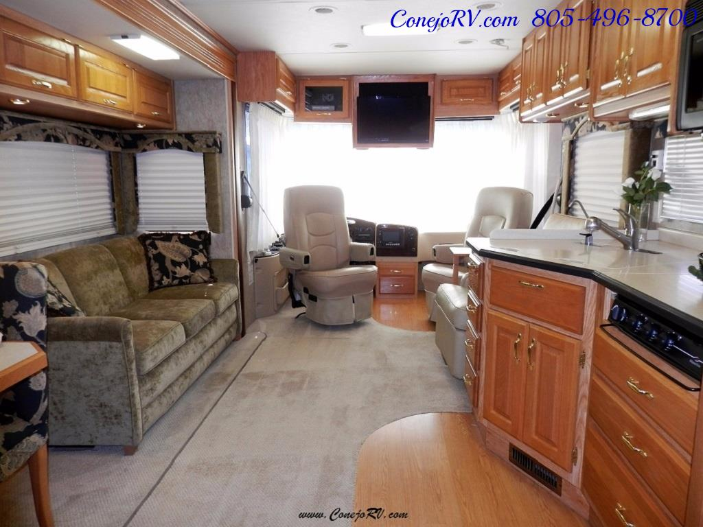 2006 Monaco Holiday Rambler Neptune 36PDD Full Body Paint 18k - Photo 27 - Thousand Oaks, CA 91360