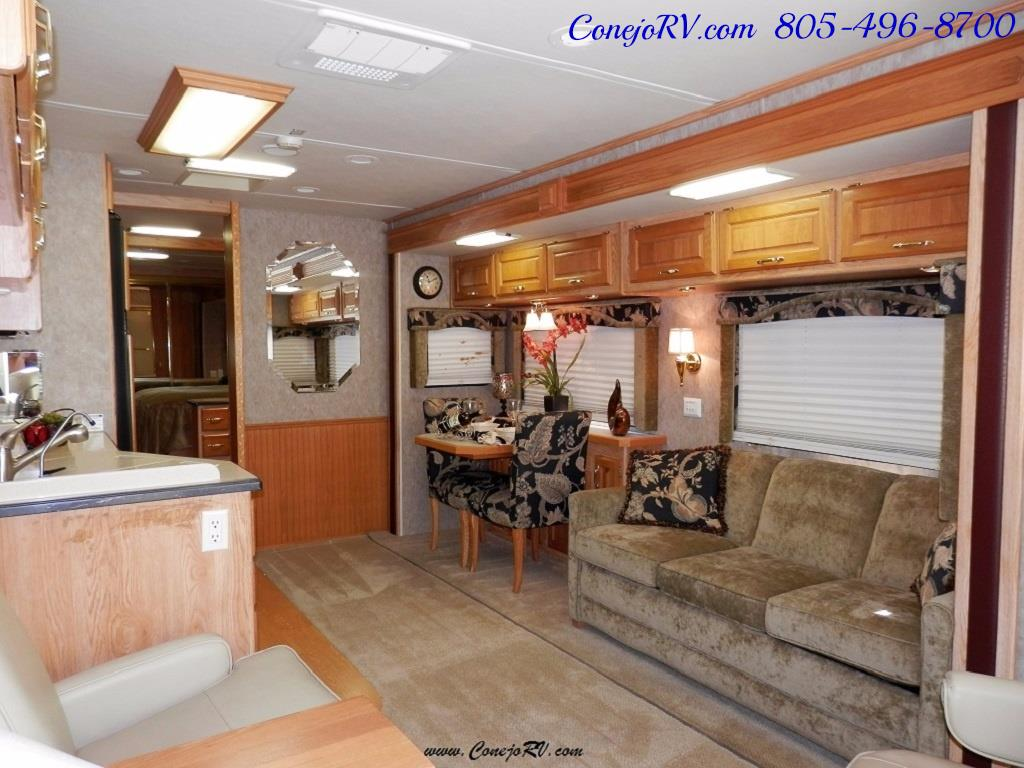 2006 Monaco Holiday Rambler Neptune 36PDD Full Body Paint 18k - Photo 6 - Thousand Oaks, CA 91360