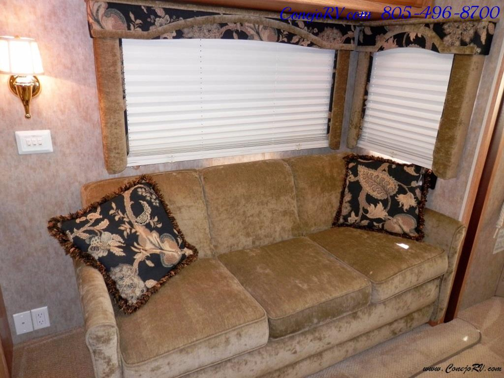 2006 Monaco Holiday Rambler Neptune 36PDD Full Body Paint 18k - Photo 9 - Thousand Oaks, CA 91360