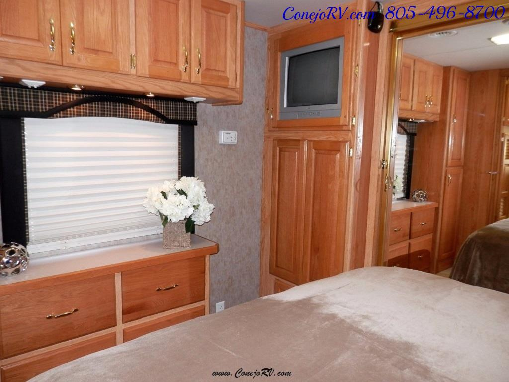 2006 Monaco Holiday Rambler Neptune 36PDD Full Body Paint 18k - Photo 23 - Thousand Oaks, CA 91360