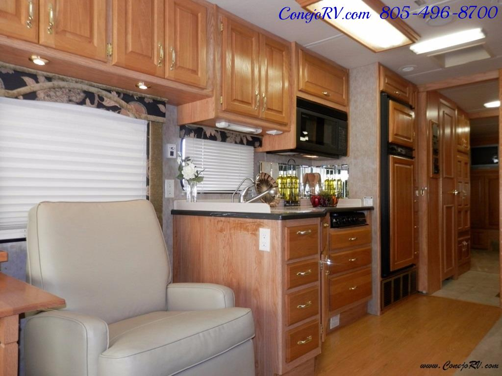2006 Monaco Holiday Rambler Neptune 36PDD Full Body Paint 18k - Photo 7 - Thousand Oaks, CA 91360