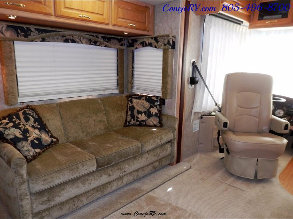 2006 Monaco Holiday Rambler Neptune 36PDD Full Body Paint 18k - Photo 10 - Thousand Oaks, CA 91360