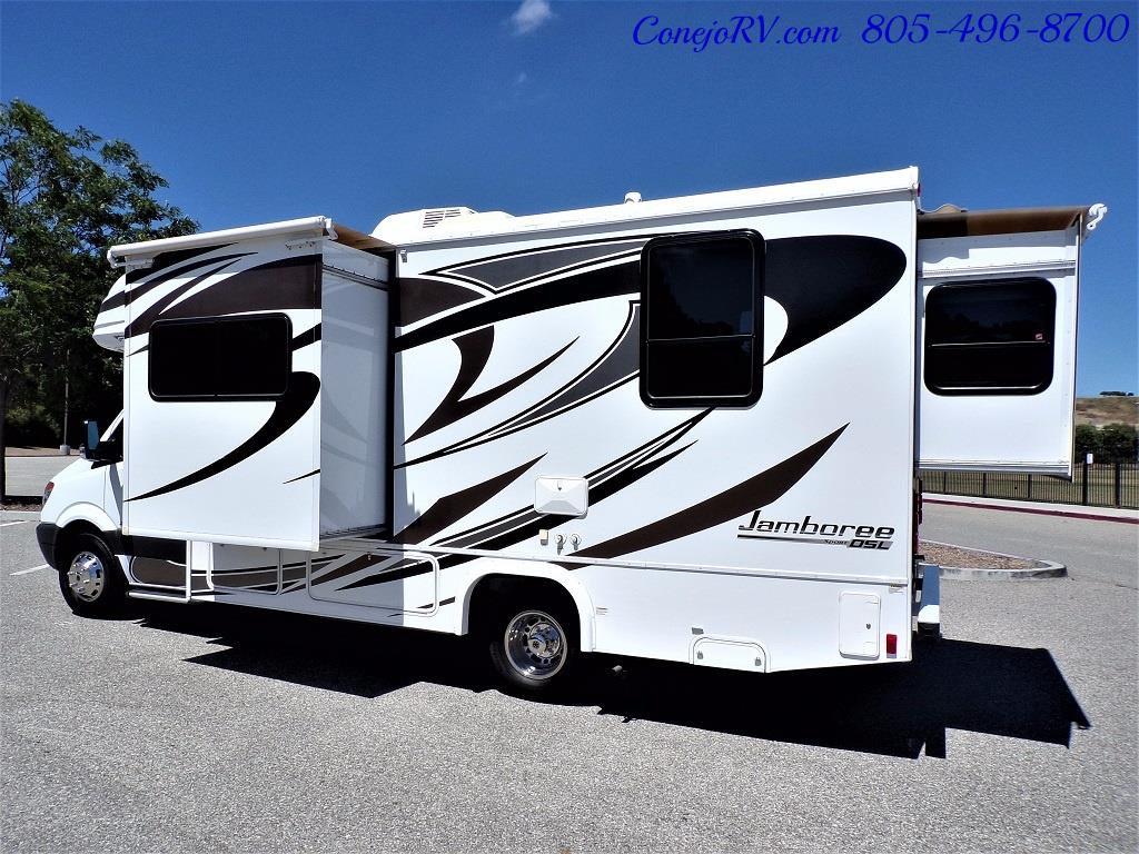 2013 Fleetwood Jamboree 24R Sport DSL Under 10K Miles - Photo 2 - Thousand Oaks, CA 91360