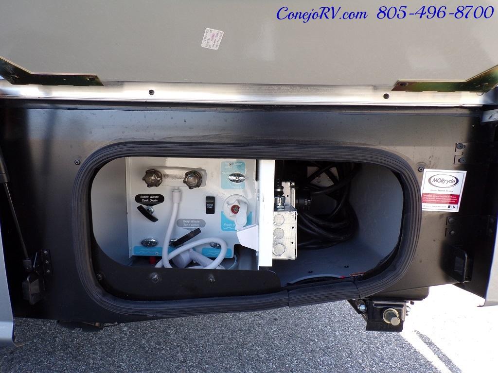 2018 Winnebago Itasca Navion 24J Slide-Out Mercedes Turbo Diesel Full Body Paint - Photo 33 - Thousand Oaks, CA 91360