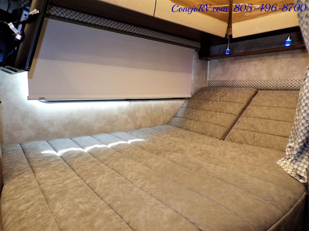 2018 Winnebago Itasca Navion 24J Slide-Out Mercedes Turbo Diesel Full Body Paint - Photo 24 - Thousand Oaks, CA 91360