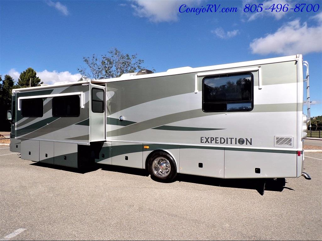 2004 Fleetwood Expedition 39Z Slide Out Turbo Diesel 26K Miles - Photo 2 - Thousand Oaks, CA 91360