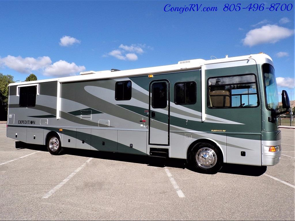 2004 Fleetwood Expedition 39Z Slide Out Turbo Diesel 26K Miles - Photo 3 - Thousand Oaks, CA 91360