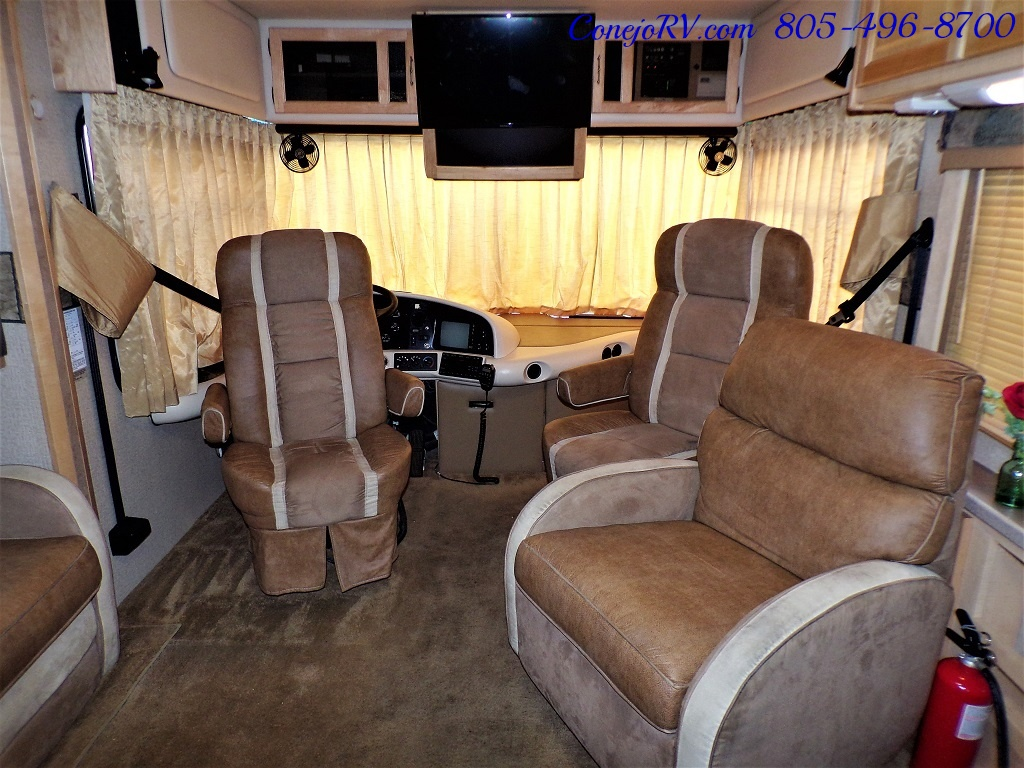 2004 Fleetwood Expedition 39Z Slide Out Turbo Diesel 26K Miles - Photo 28 - Thousand Oaks, CA 91360