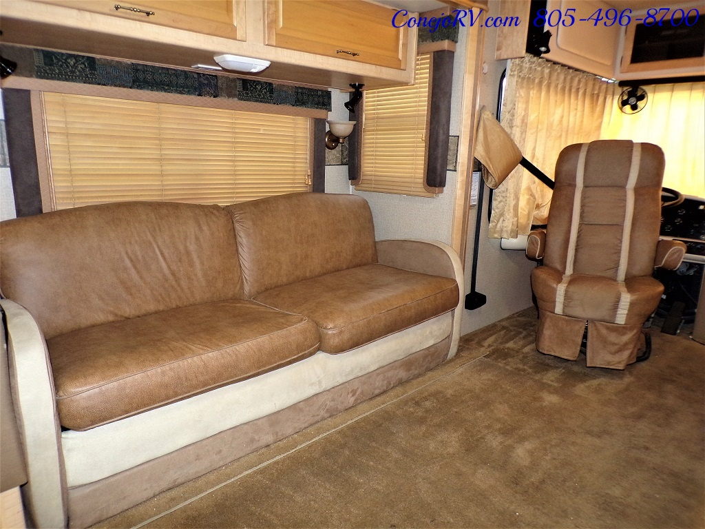 2004 Fleetwood Expedition 39Z Slide Out Turbo Diesel 26K Miles - Photo 7 - Thousand Oaks, CA 91360