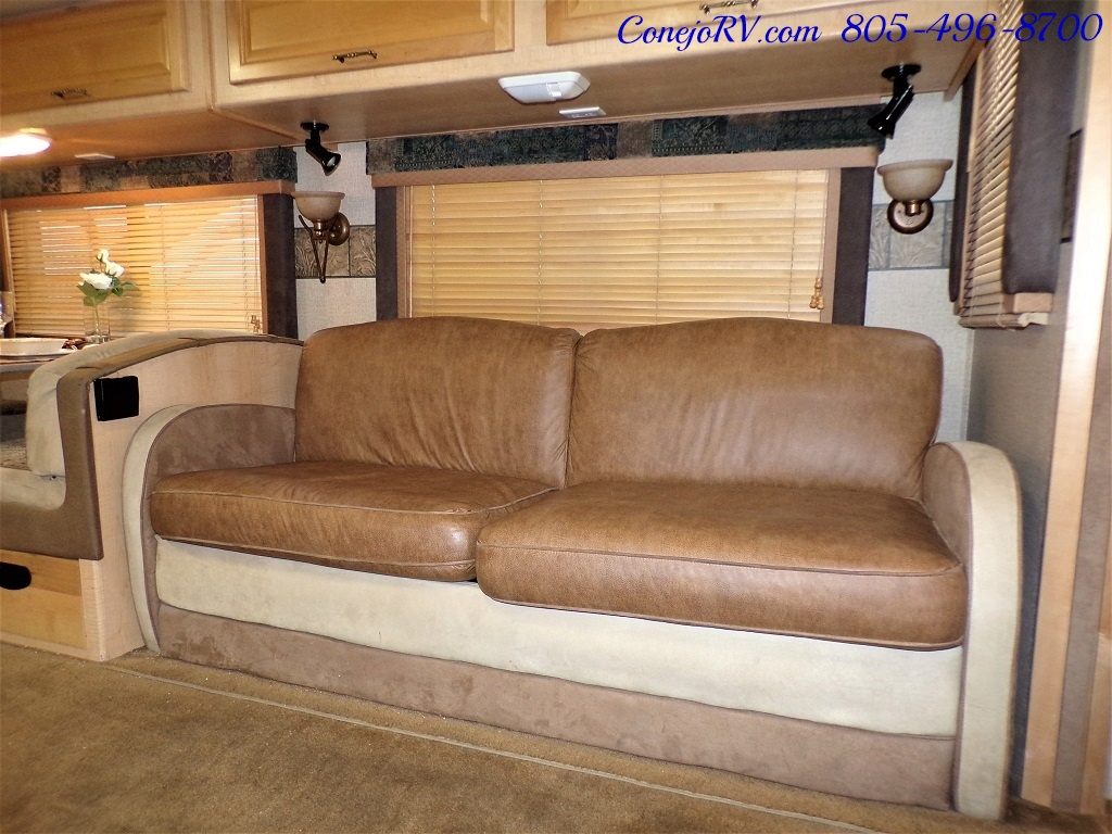 2004 Fleetwood Expedition 39Z Slide Out Turbo Diesel 26K Miles - Photo 6 - Thousand Oaks, CA 91360