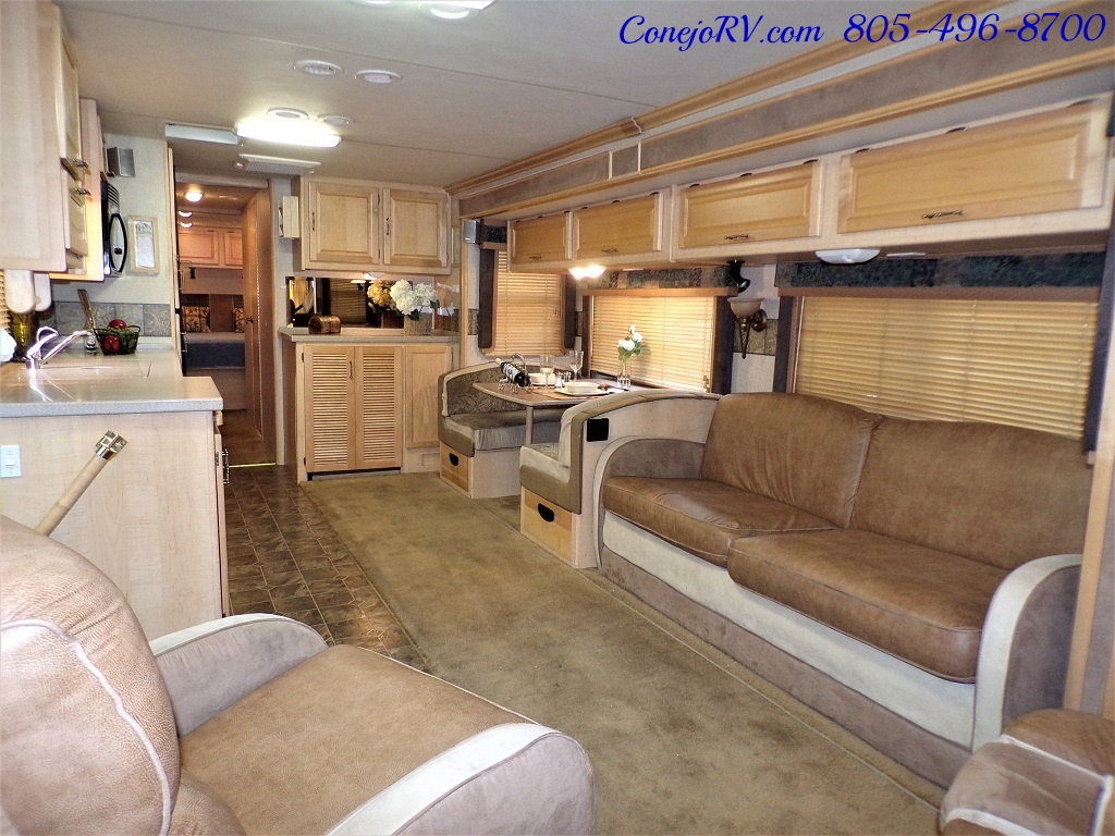 2004 Fleetwood Expedition 39Z Slide Out Turbo Diesel 26K Miles - Photo 5 - Thousand Oaks, CA 91360