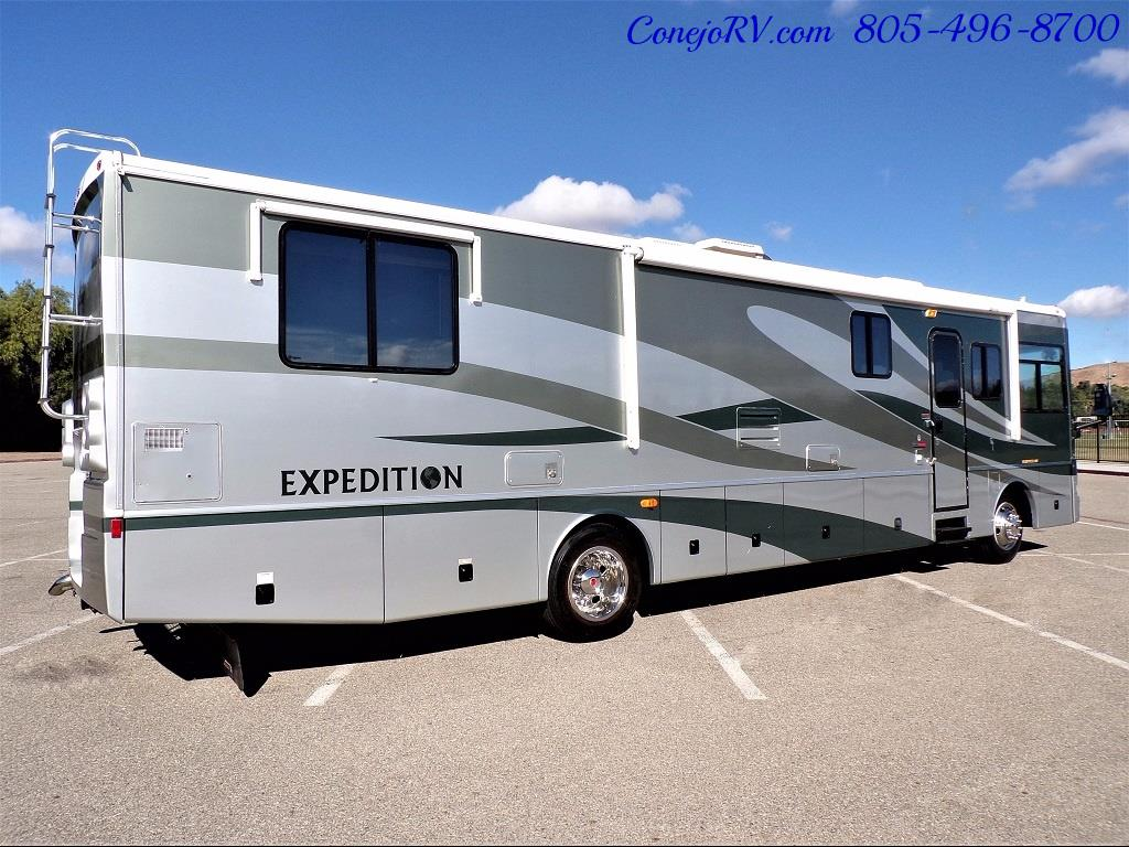 2004 Fleetwood Expedition 39Z Slide Out Turbo Diesel 26K Miles - Photo 4 - Thousand Oaks, CA 91360