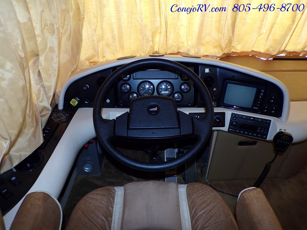 2004 Fleetwood Expedition 39Z Slide Out Turbo Diesel 26K Miles - Photo 29 - Thousand Oaks, CA 91360