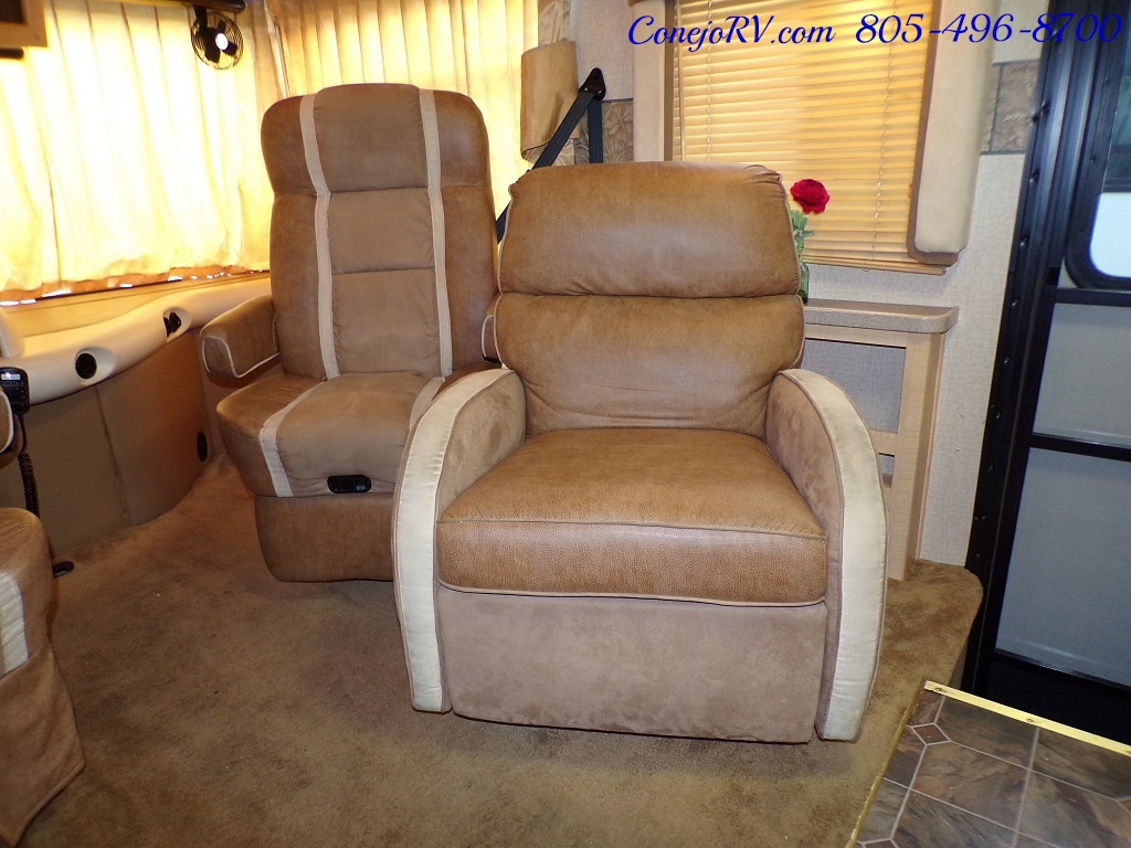 2004 Fleetwood Expedition 39Z Slide Out Turbo Diesel 26K Miles - Photo 12 - Thousand Oaks, CA 91360