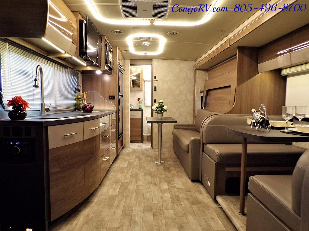 2018 Winnebago Navion 24D Full Wall Slide-Out Mercedes Turbo DSL - Photo 7 - Thousand Oaks, CA 91360