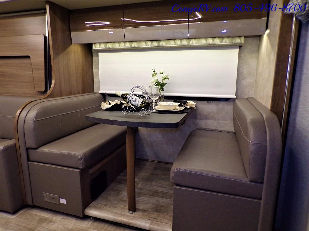 2018 Winnebago Navion 24D Full Wall Slide-Out Mercedes Turbo DSL - Photo 10 - Thousand Oaks, CA 91360