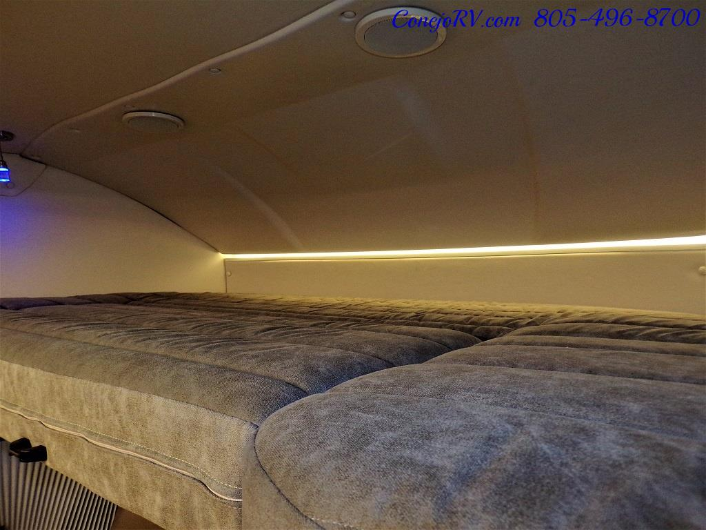 2018 Winnebago Navion 24D Full Wall Slide-Out Mercedes Turbo DSL - Photo 28 - Thousand Oaks, CA 91360