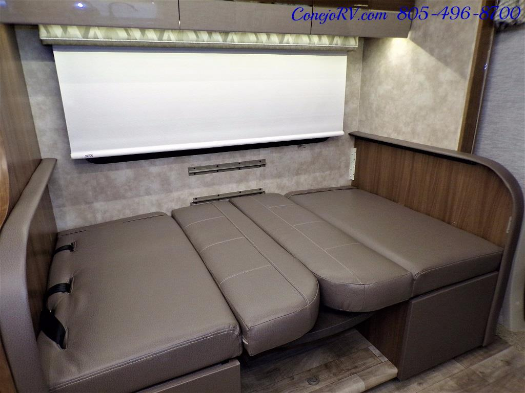 2018 Winnebago Navion 24D Full Wall Slide-Out Mercedes Turbo DSL - Photo 31 - Thousand Oaks, CA 91360