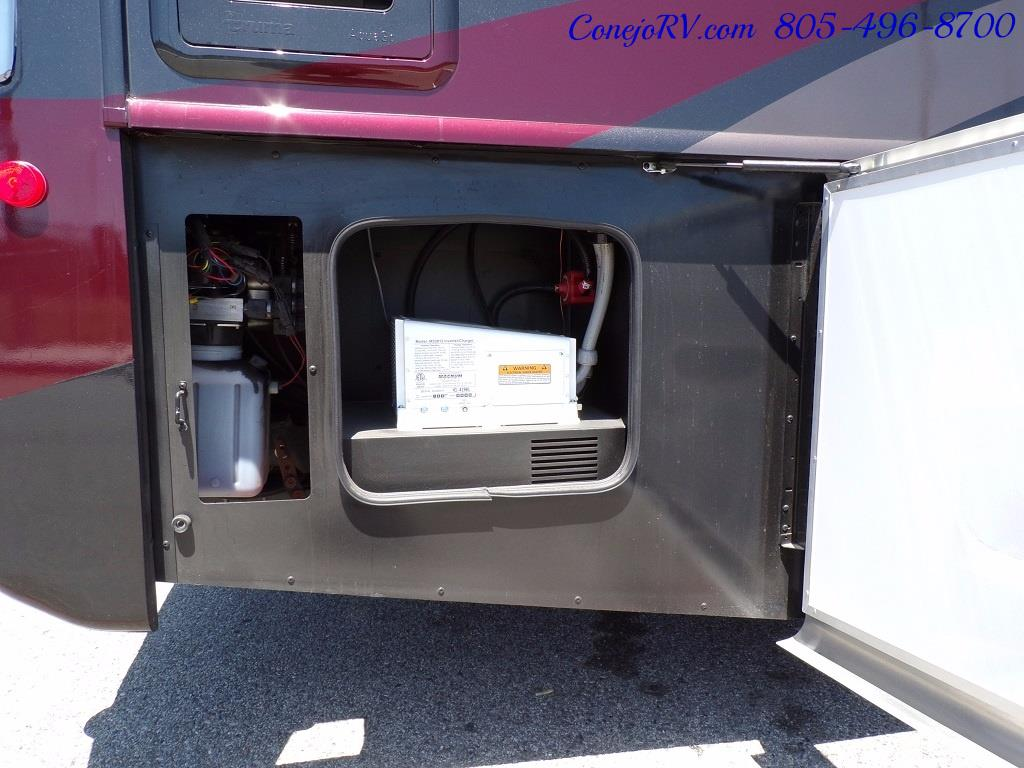 2017 Fleetwood Discovery LXE 40D Bath and a Half King Bed 380hp - Photo 41 - Thousand Oaks, CA 91360