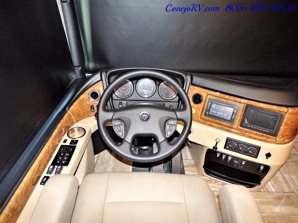 2017 Fleetwood Discovery LXE 40D Bath and a Half King Bed 380hp - Photo 34 - Thousand Oaks, CA 91360