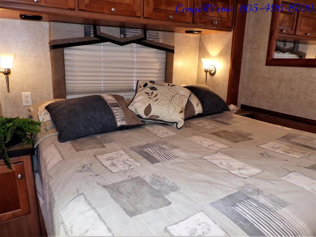 2007 Tiffin Allegro 28DA Double Slide Out - Photo 17 - Thousand Oaks, CA 91360