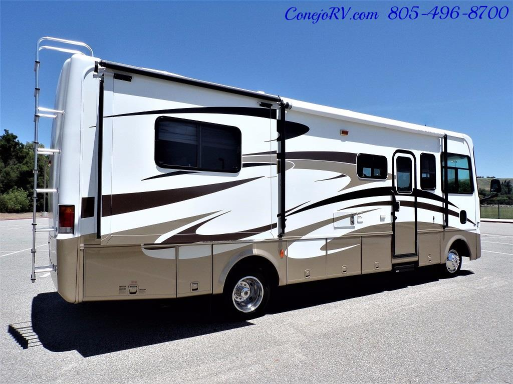 2007 Tiffin Allegro 28DA Double Slide Out - Photo 4 - Thousand Oaks, CA 91360