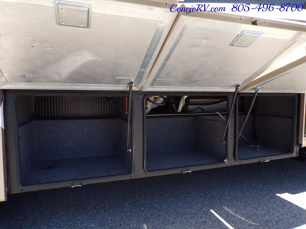 2007 Tiffin Allegro 28DA Double Slide Out - Photo 29 - Thousand Oaks, CA 91360