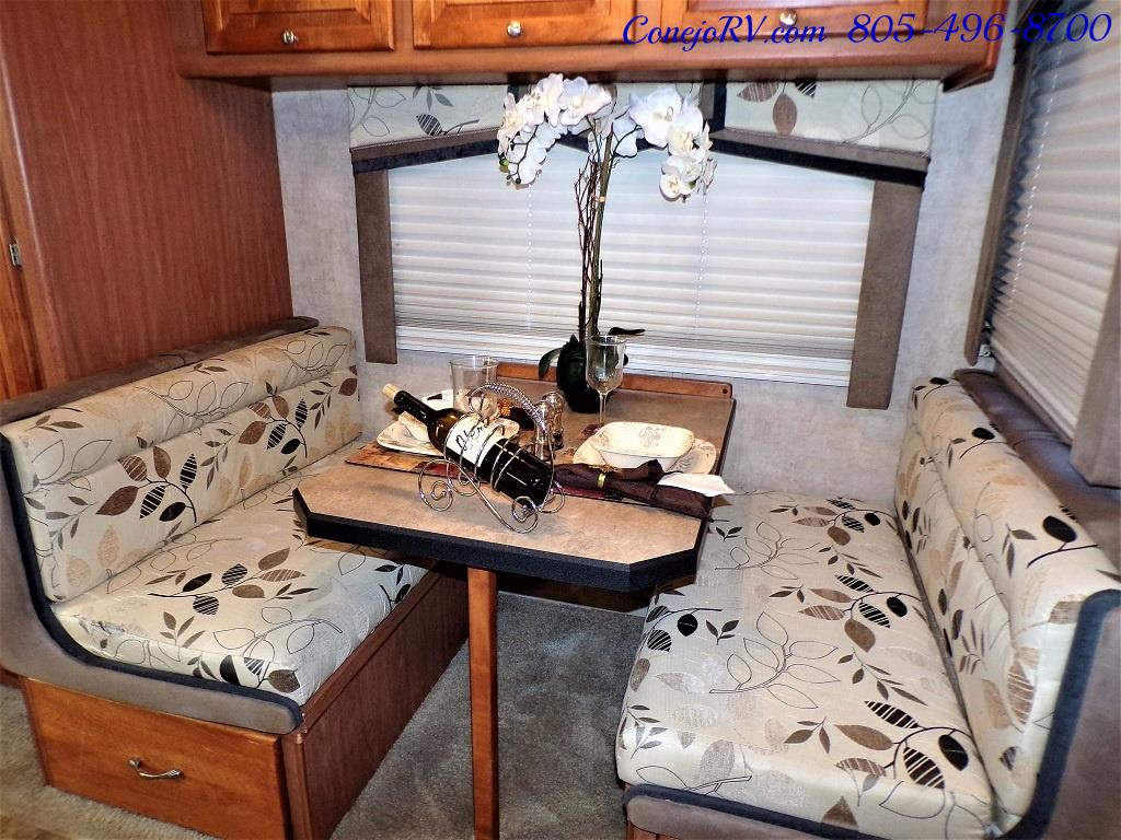 2007 Tiffin Allegro 28DA Double Slide Out - Photo 8 - Thousand Oaks, CA 91360